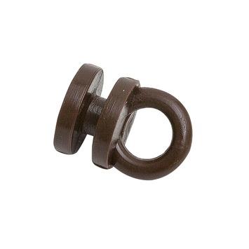 Glisseur Intensions Practical Basic brun 25 pièces