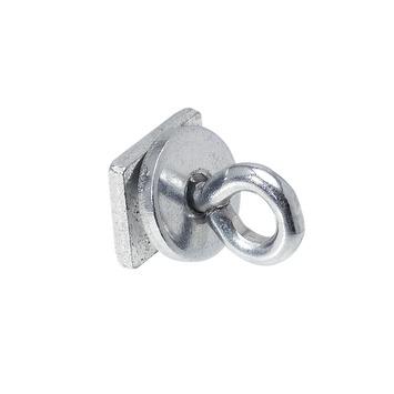 Arrêt Intensions Practical aluminium ø20 mm 2 pièces