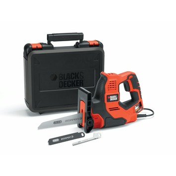 Black & Decker elektrische multizaag Scorpion 500 W RS890K-QS