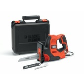 Scie multi électrique Black&Decker Scorpion 500 W RS890K-QS