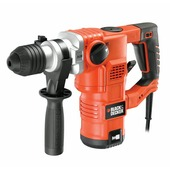 Marteau perforateur pneumatique Black&Decker KD1250K 1250 W