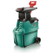 Broyeur silencieux électrique 2500 W Bosch AXT 25D