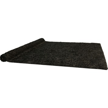 Tapis Burgos noir 170x230 cm