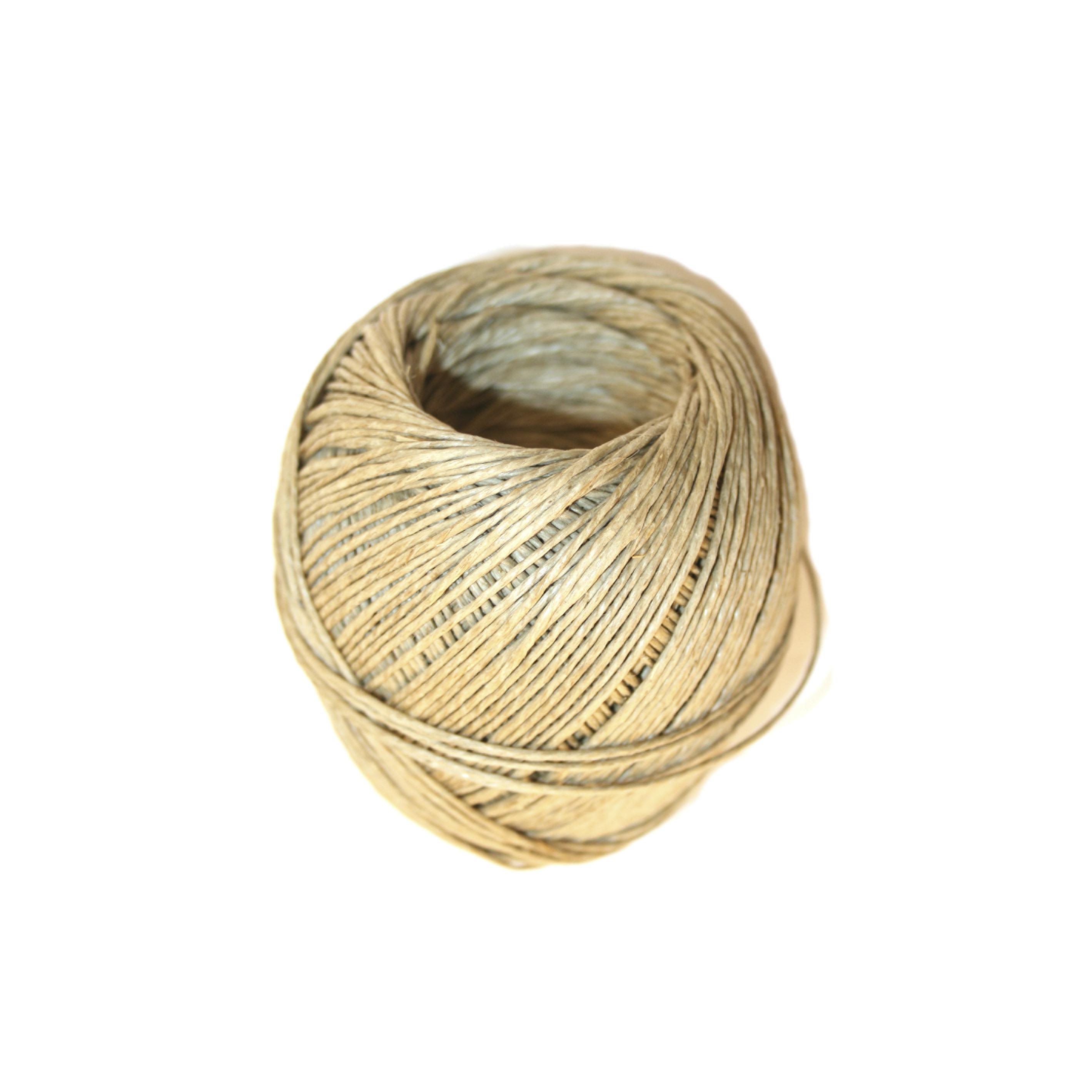 corde sisal 3 mm 150 m beige cordes cha nes mat riel. Black Bedroom Furniture Sets. Home Design Ideas