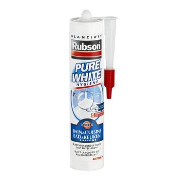 Rubson voegkit sanitair pure white hygiëne 280 ml