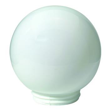 Profile glas voor armatuur 60 W porselein