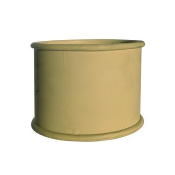 Van Marcke afvoermanchet voor WC rubber Ø100 mm