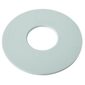 Geberit klokdichting voor WC-mechanisme rubber Ø63 x Ø23 mm x 3 mm dikte