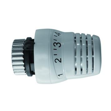 Tête de robinet thermostatique Honeywell avec écrou M30 x 1,5 universel