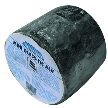 Van Marcke Glastic mini anti-corrosie tape 10 cm x 10 m