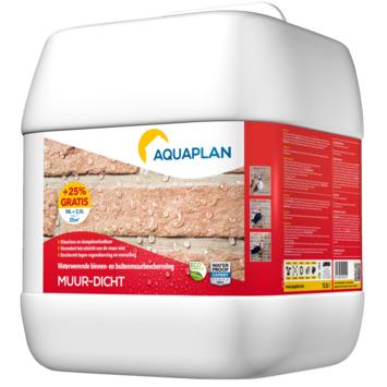 Aquaplan muur-dicht 12,5 l