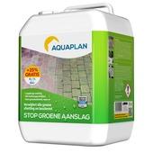 Aquaplan Dak, muur en terras stop groene aanslag 5 l