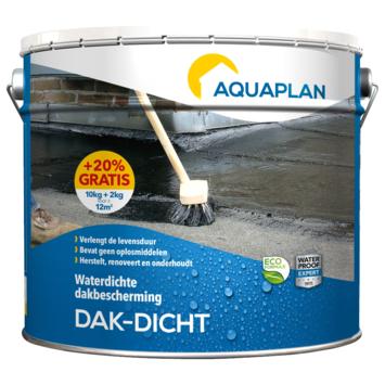 Aquaplan dak-dicht 12 kg