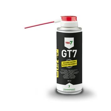 Tec7 multispray GT7 transparant 200 ml
