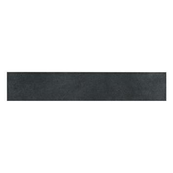 Plint Premium Antraciet 7,2x45 cm 5 stuks