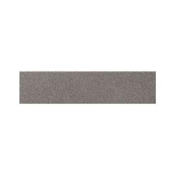 Plinthe Keram Line anthracite 7,2x30 cm 10 pièces
