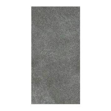 Vloertegel Premium Zwart 30x60 cm 1,26 m²