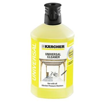 Kärcher allesreiniger 1 l plug&clean