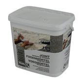 Voegmortel steenstrip wit 15 kg