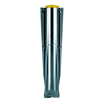Brabantia grondanker voor droogmolen 50 mm