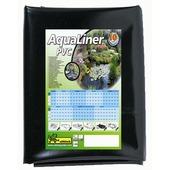 Bâche pour bassin Ubbink AquaLiner PVC noir  4x3 m 0,5 mm