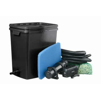 Kit de filtration FiltraPur Plus 7000