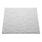 Dalle de plafond Decoflair T105 10mm 50x50cm 2m²