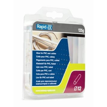 Rapid lijmpatroon voor pvc en kabels 12 mm 125 g