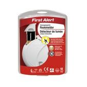 Détecteur de fumée First Alert SA720CE