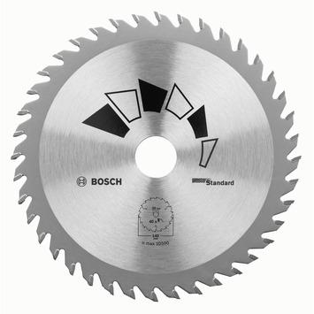 Bosch cirkelzaagblad E T100CV 160x20 mm
