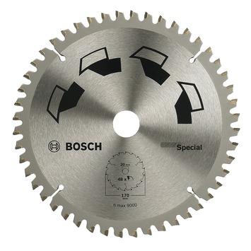 Bosch cirkelzaagblad SP T24 16 mm 170x2x20