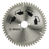 Lame de scie circulaire Bosch SP T30 mm 210x2x30 mm