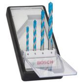 Bosch Pro multiborenset 4-delig