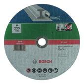 Meule à tronçonner Bosch 230x3 mm métal