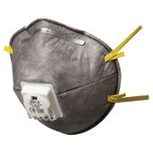 3M masker met uitademventiel 9914C 2 stuks