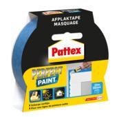 Pattex Perfect Paint afplaktape 25 m x 30 mm blauw