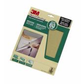 3M SandBlaster schuurpapier P80 groen 3 stuks