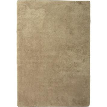 Tapis Jan des Bouvrie soft taupe 160x230 cm