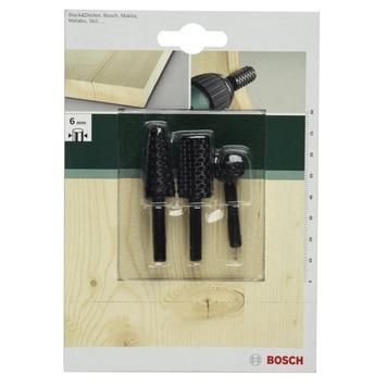 Râpe à bois Bosch 16x61 mm 3 pièces