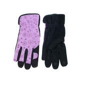Gants de jardin All round Flower Busters violet S/M