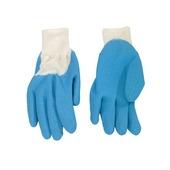 Busters tuinhandschoen Pastel Grip blauw M