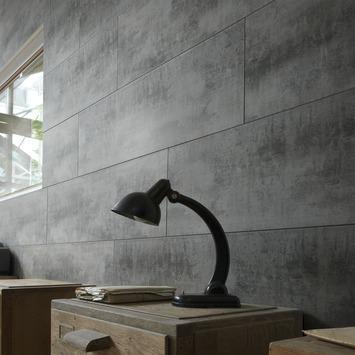 Grosfillex paneel Attitude PVC metal oxyde 8 mm 2,7 m²