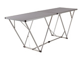 Behangtafel multifunctioneel 18 x 60 x 80 cm