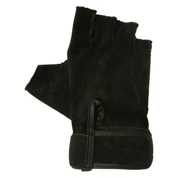Fietshandschoen maat XL zwart