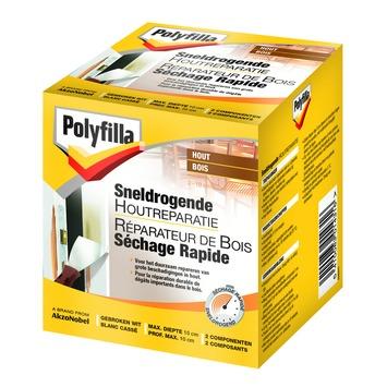 Polyfilla sneldrogende houtreparatie 500 g