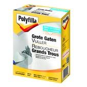 Polyfilla reparatievulmiddel lichtgrijs 1 kg