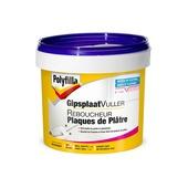 Rebouch'joints Polyfilla blanc 1 L