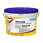 Polyfilla universele egalisatieplamuur wit 4 kg