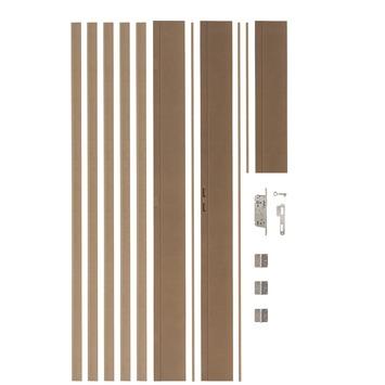 CanDo Easykit deurkassement MDF naturel 20 cm