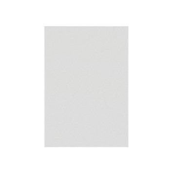 Toile moustiquaire avec velcro Fikszo 130x150 cm blanc